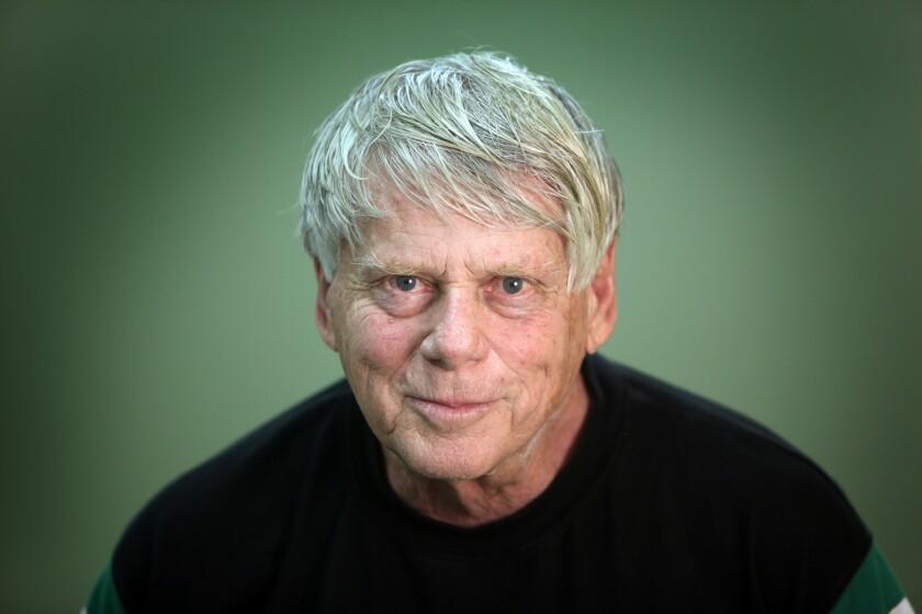 Robert Morse in 2010.
