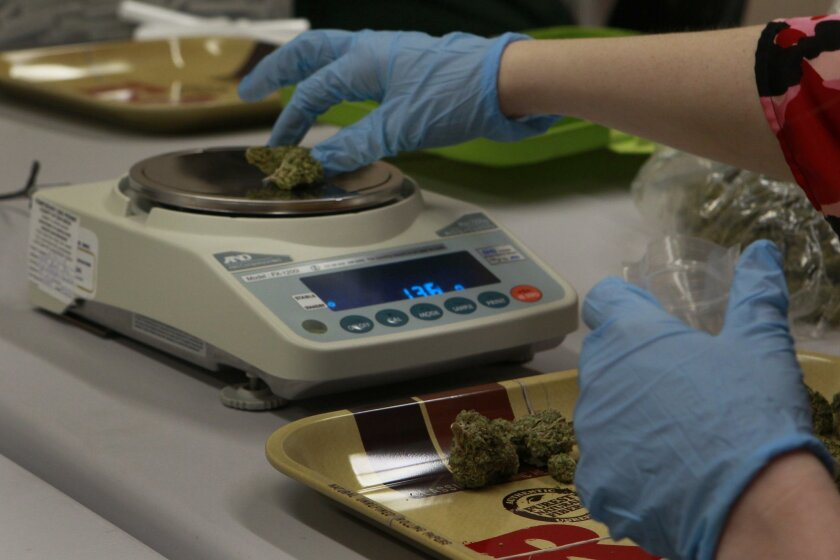 The highest quality product is assured by the dispensary with complete lab analysis, assuring no mold and a money back guarantee on all products.