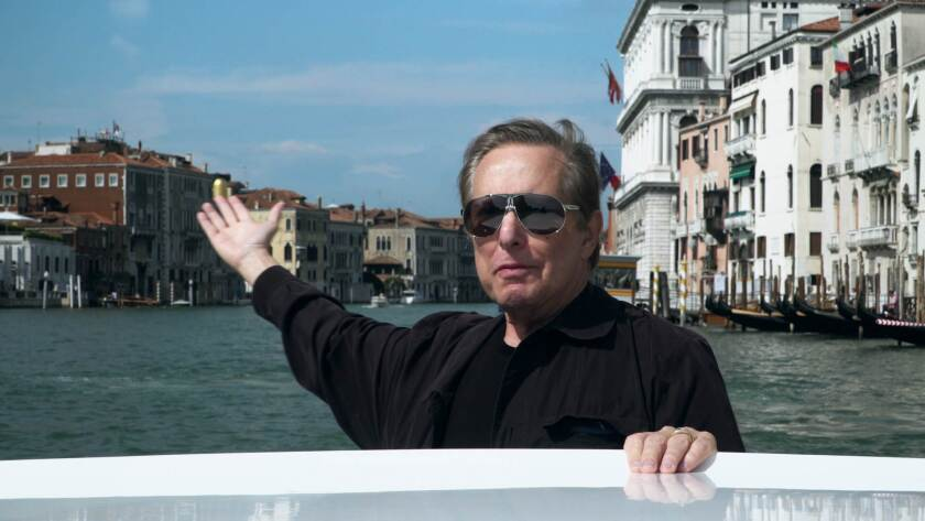 William Friedkin, 'Friedkin Uncut'