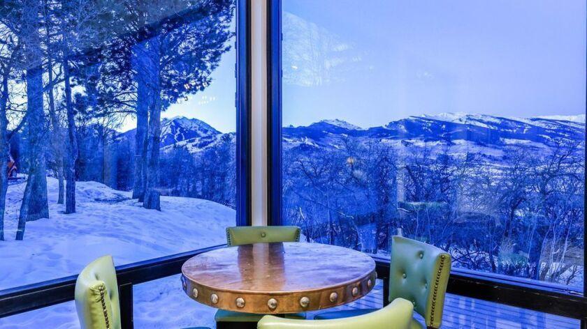 Hot Property | John Denver