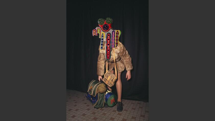 Photography, ceramics meld into 'Doublemix' at De Soto