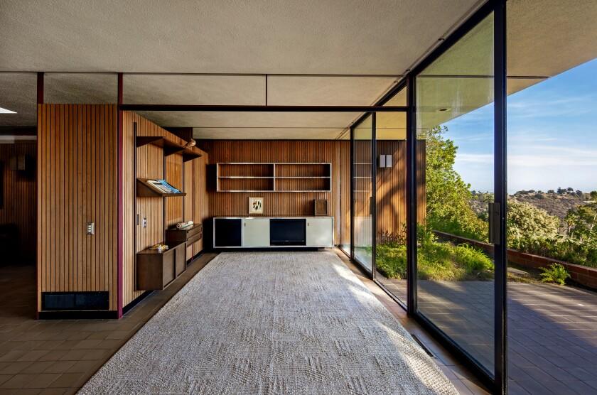 Hot Property | Case Study House No. 16