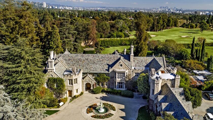 Hot Property | Los Angeles sales