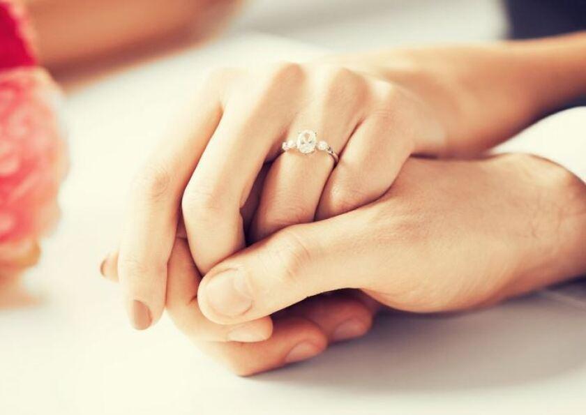 Marriage fidelity