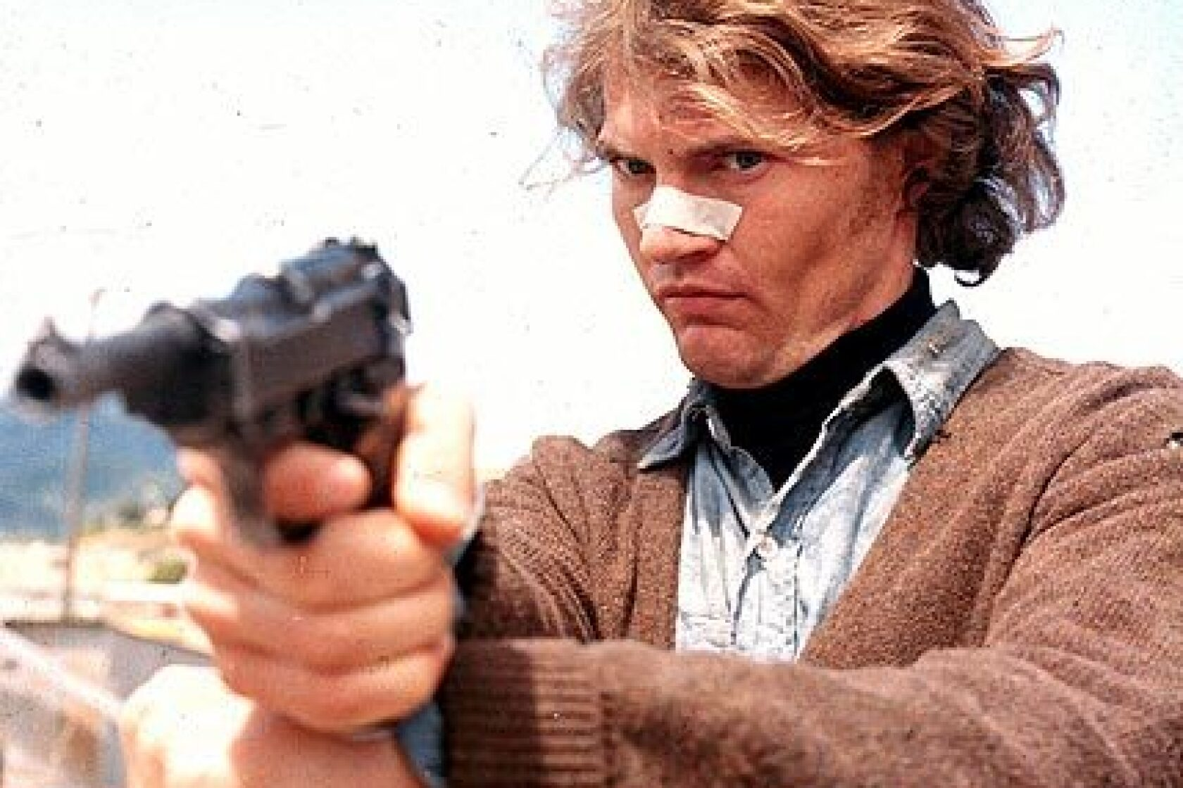 Image result for andy robinson dirty harry images