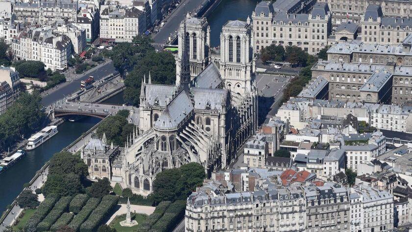 FILES-FRANCE-PARIS-FEATURE-AERIAL