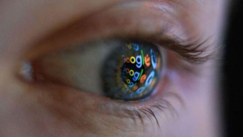 """""""Cuando usas los servicios de Google, nos confías tu información""""."""