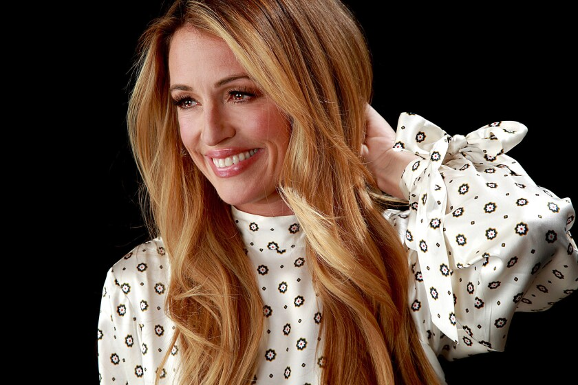 Envelope Emmy Contender chats series, host Cat Deeley (So You Think You Can Dance) has hosted the sh
