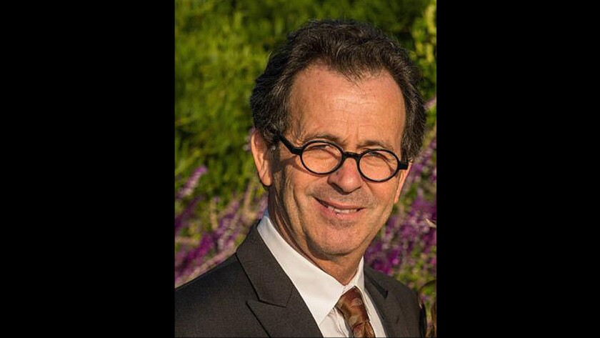 Steven Leigh Morris, a longtime theater critic, has been named executive director of LA Stage Alliance, a nonprofit service organization for the L.A. theater scene.