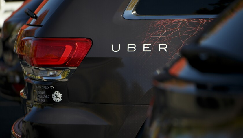 Uber launches safety advisory board