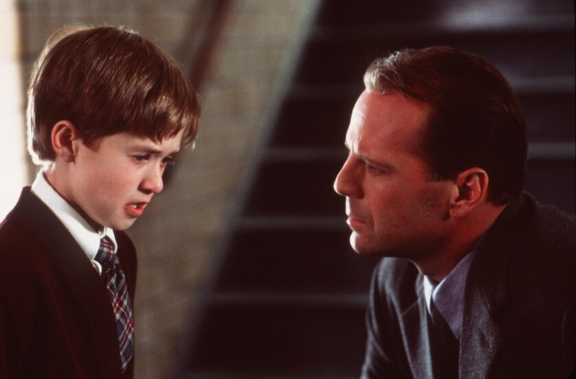 Classic movies in L.A. this week: 'The Sixth Sense' and more