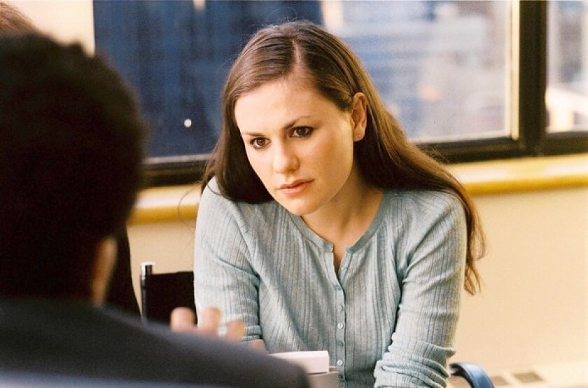"Anna Paquin stars in the 2011 drama ""Margaret."""