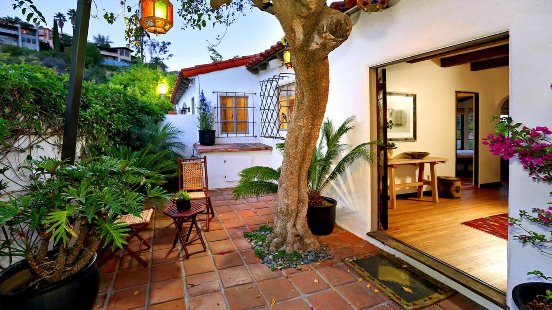Hot Property   Celebrity Pedigree in Los Feliz