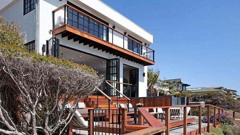 Shaun White's Encinitas home (/ Zillow)