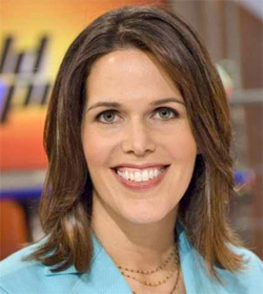 ESPN personality Dana Jacobson has been disciplined for remarks she made Jan. 11 at a roast in Atlantic City, N.J., for colleagues Mike Greenberg and Mike Golic.