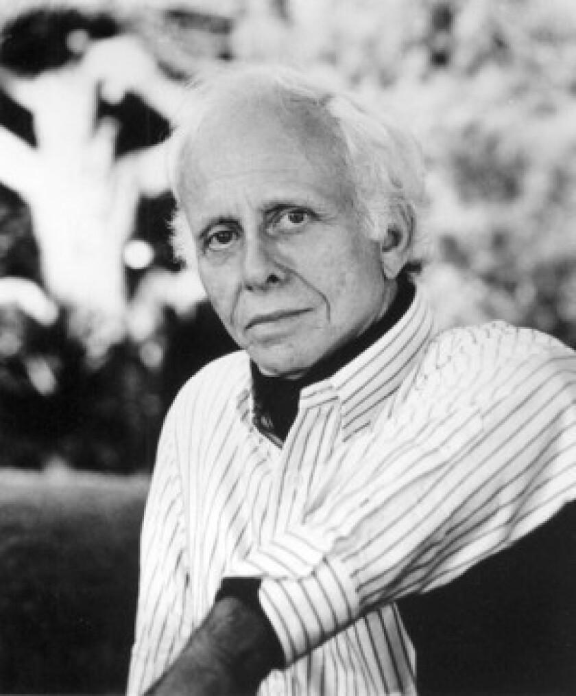 George B. Leonard | 1923 - 2010