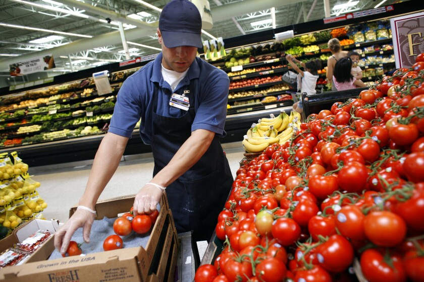 """A RAND study has found that opening a grocery store in a """"food desert"""" -- an area devoid of healthy eating options -- lowered residents' daily total calorie intake as well as their consumption of added sugars, solid fats and alcoholic beverages."""