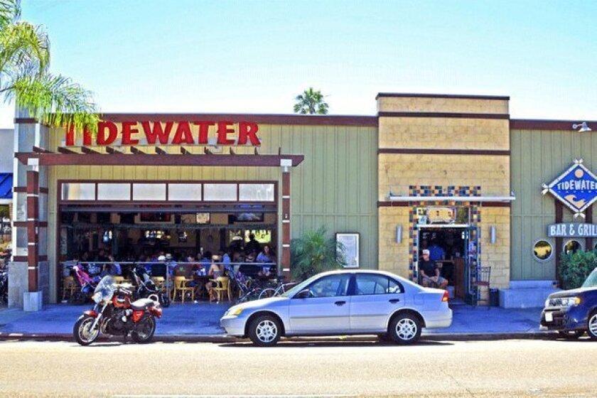 Tidewater Tavern