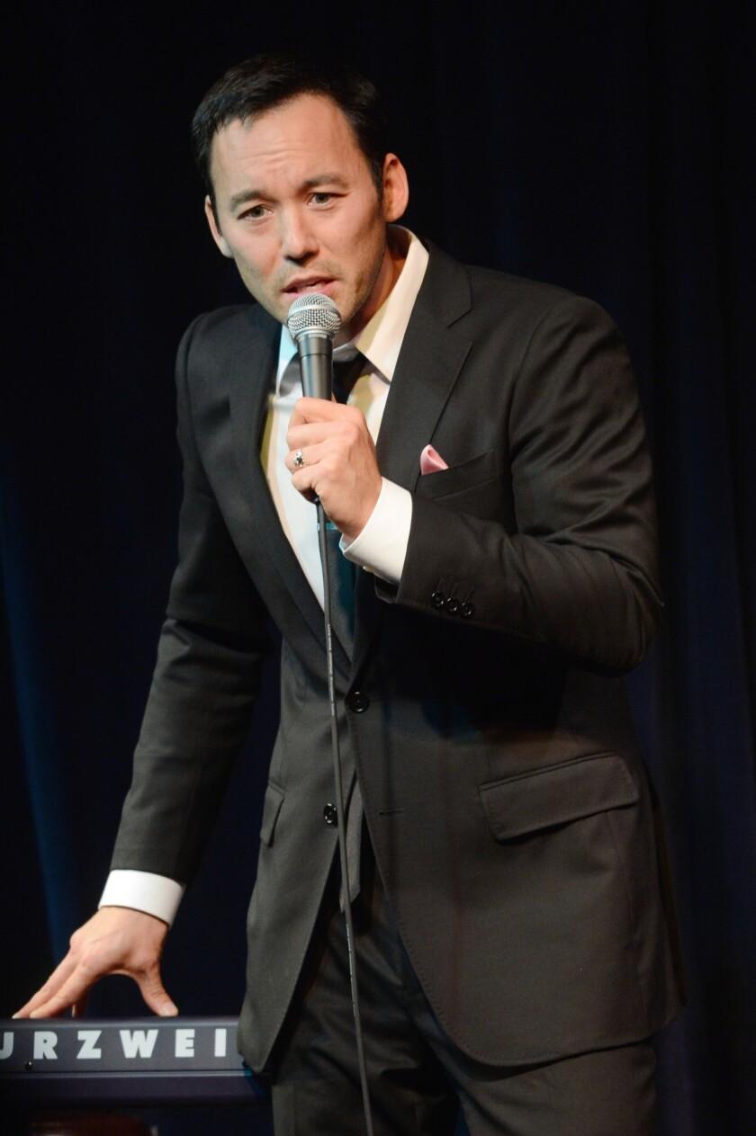 Comedian Actor Steve Bryne