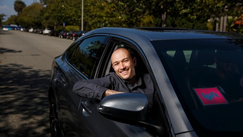 Lyft CEO Logan Green has a plan that's far bigger than ride