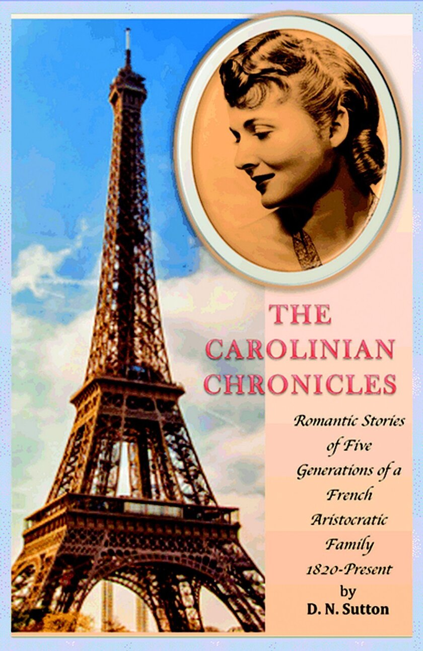 carolinian_chronicles_cover