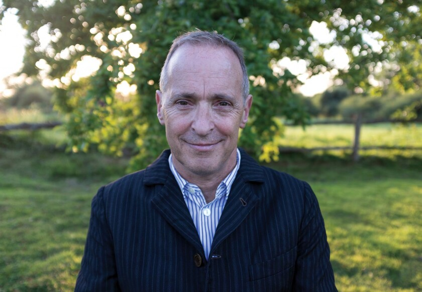 David Sedaris