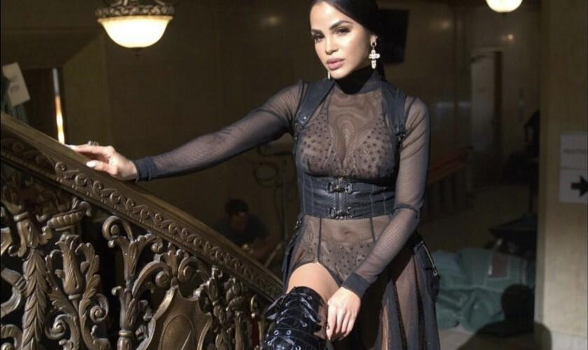 Natti Natasha recibe 15 nominaciones a Premios Lo Nuestro.