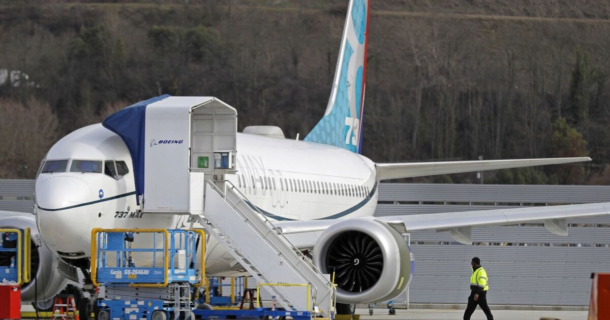 Must Reads: How a 50-year-old design came back to haunt Boeing with