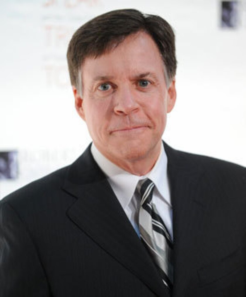 """Bob Costas, in explaining his remarks about guns in the wake of the Jevon Belcher tragedy, said, """"Now, do I believe that we need more comprehensive and more sensible gun-control legislation? Yes I do. That doesn't mean repeal the 2nd Amendment .... It means sensible and more comprehensive gun-control legislation."""""""