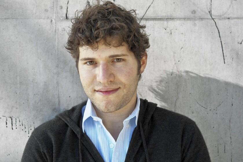 Jonathan Mayer