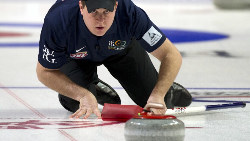 Continental Cup of Curling