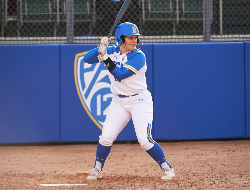 Poway High grad part of UCLA's national title team - Pomerado News