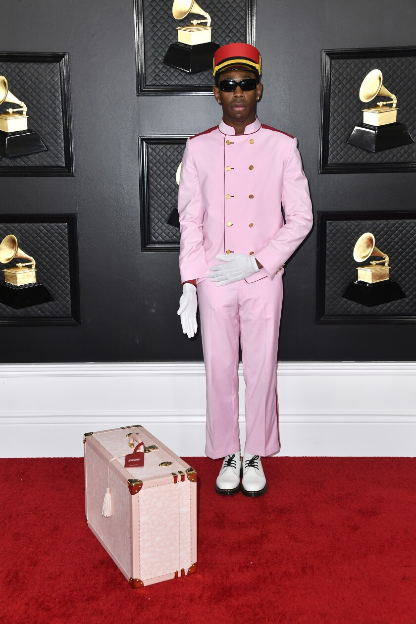 Tyler, the Creator and other artists have contended the Grammys marginalize hip-hop and R&B.