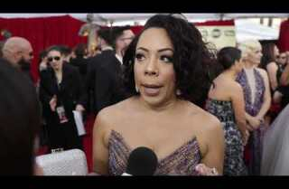 'Orange Is the New Black' actress Selenis Leyva on show's diversity, 'Time's Up'