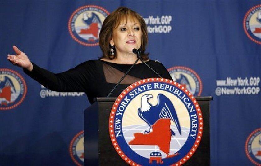La gobernadora de New Mexico, Susana Martínez, ha declarado que ante el crimen se ha decidido ha implementar la pena de muerte.