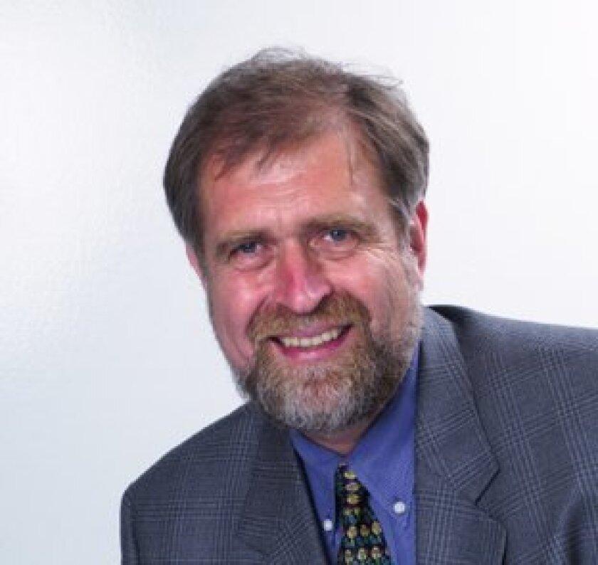 Frieder Seible, dean of Jacobs School of Engineering