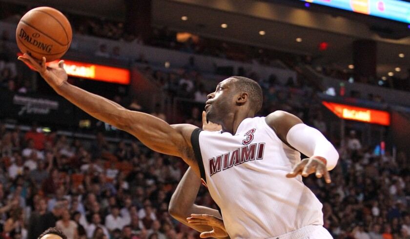 Miami Heat rallies to snatch victory from Memphis Grizzlies, 100-97
