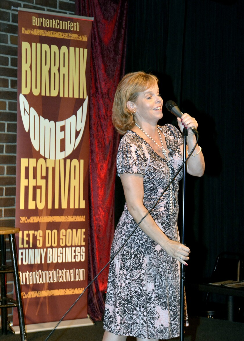 6th Annual Burbank Comedy Festival