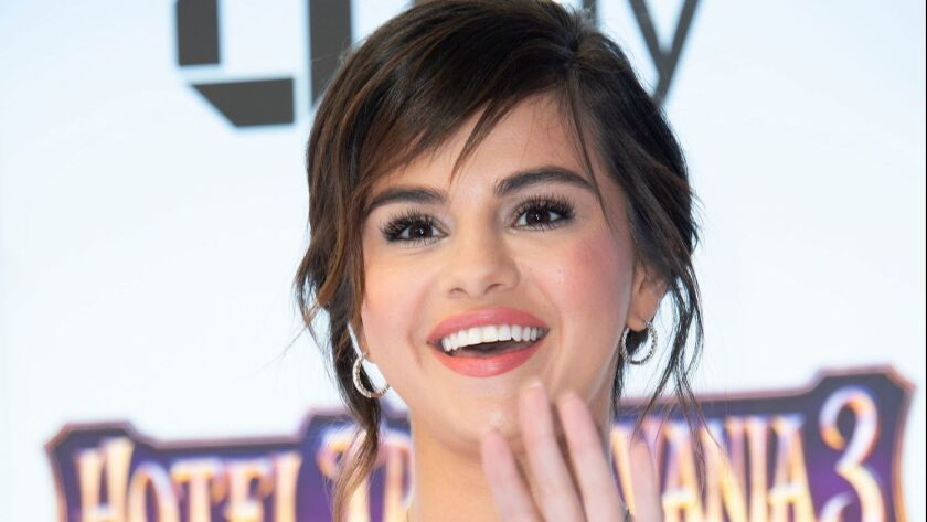 Selena Gomez is the latest victim of cyberhacking, and a young New Jersey woman has been charged in connection with the crime.