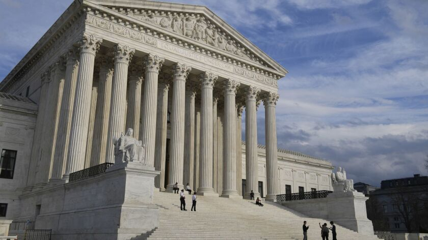 Opinion: The Supreme Court just reinforced the government's
