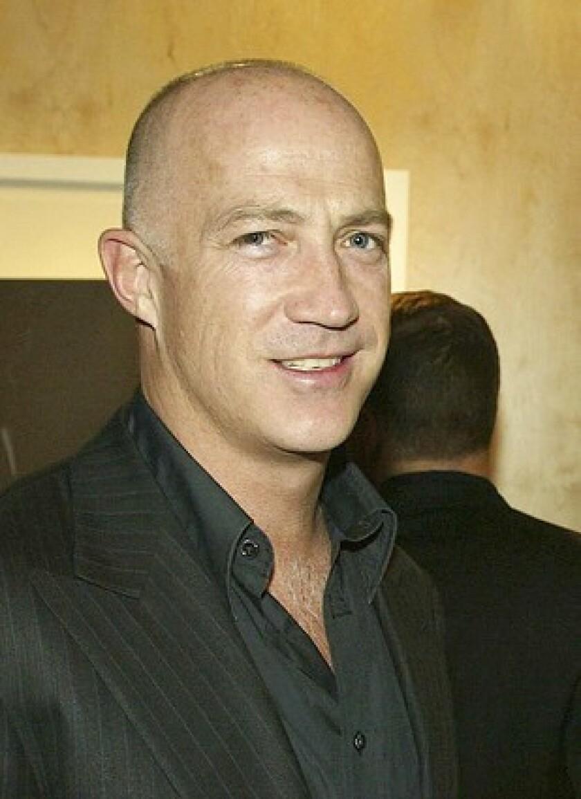 Bryan Lourd, a partner at Creative Artists Agency.