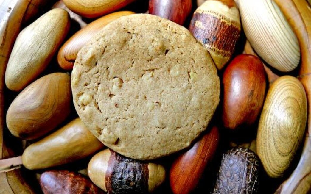 Seed Kitchen's walnut cookies