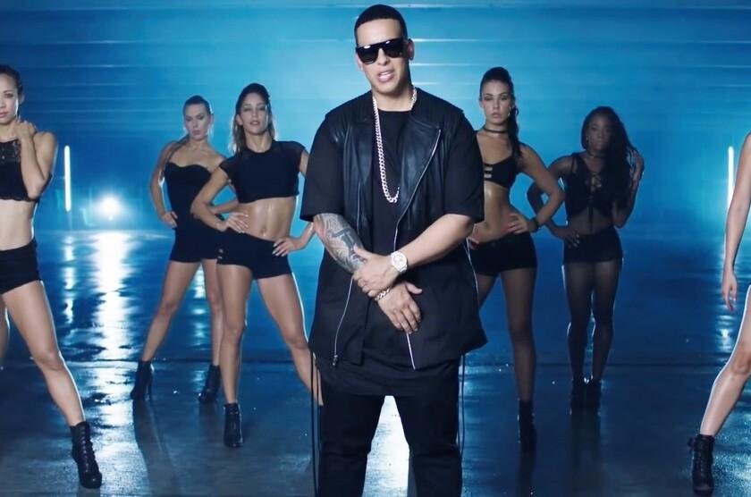 Shaky Shaky sobrepasa el millón mientras Daddy Yankee se entera en medio de su gira #Tamoenvivo