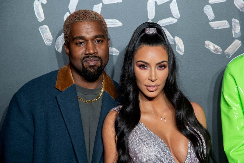Kanye West and Kim Kardashian are set to become parents for the fourth time.