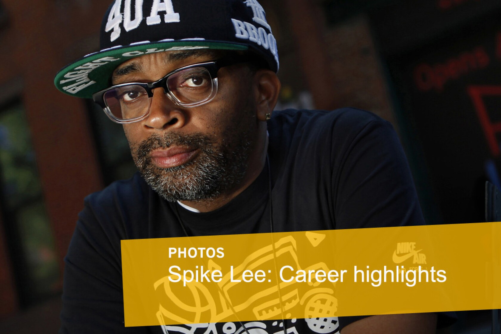 With 'Chi-Raq,' Spike Lee takes on gun violence —