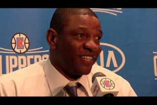Doc Rivers discusses the Clippers 114-109 victory over Wizards and Blake Griffin's return