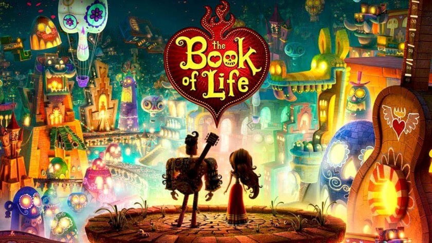 'The Book of Life' screens Aug. 22 at La Jolla Rec Center