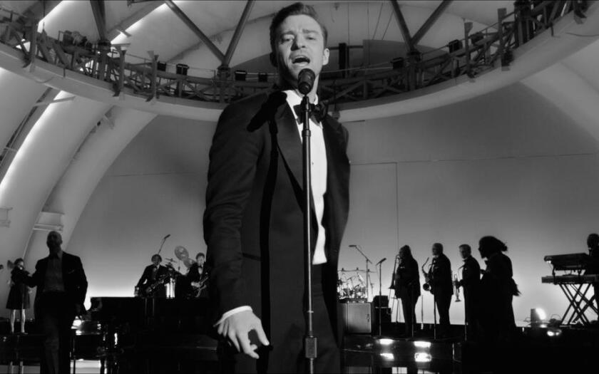 Justin Timberlake announces 'The 20/20 Experience' sequel, tour