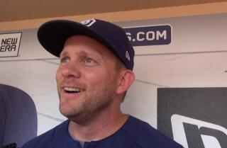 Padres manager Andy Green on facing the Cubs