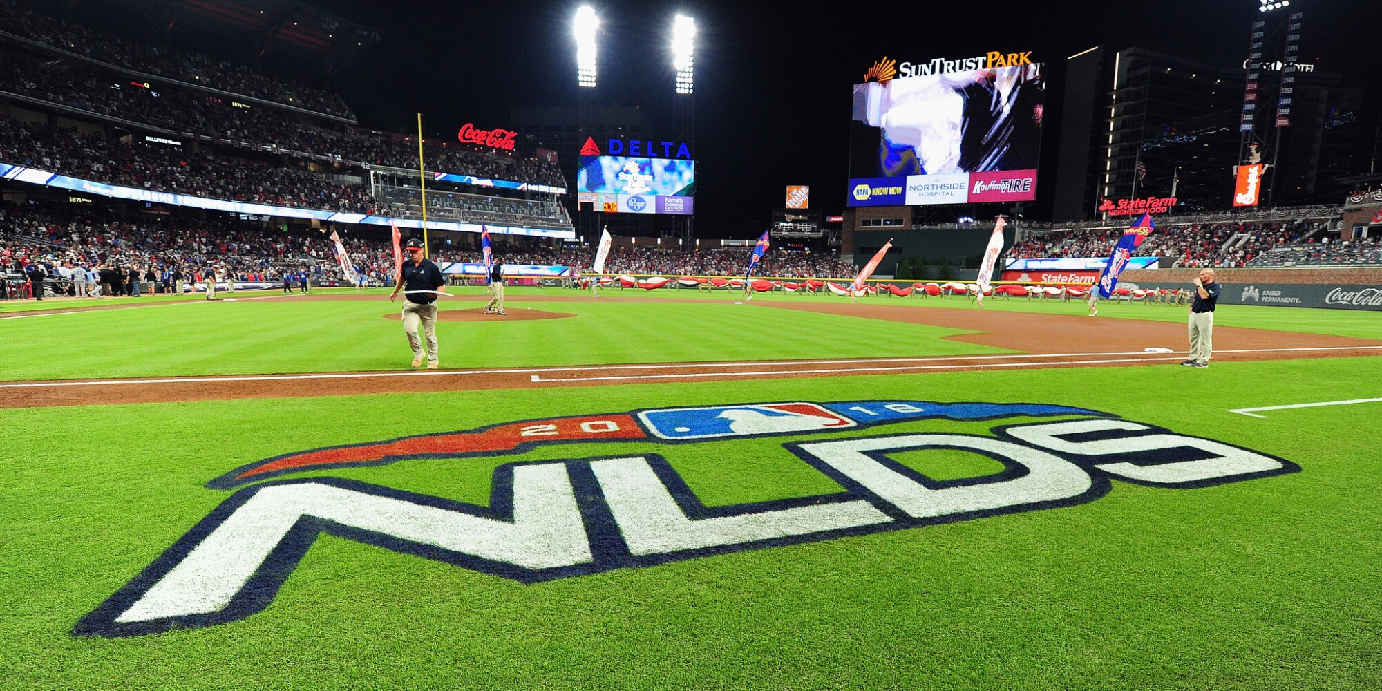 Dodgers-Braves NLDS Game 4: Dodgers top Braves, head to NLCS to take on Brewers
